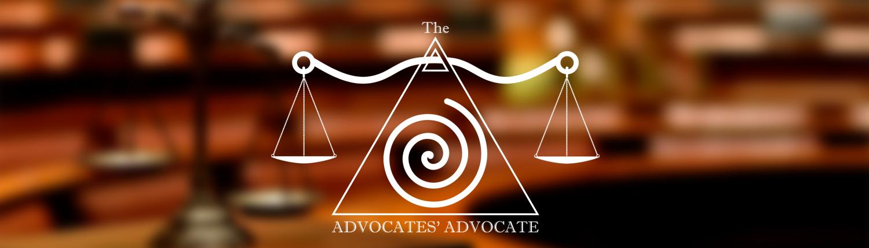Advocates Advocate